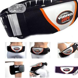 Vibro Shape Massage And Slimming Belt | Sports Equipment for sale in Lagos State, Surulere