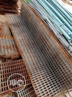 Used Battery Cage | Pet's Accessories for sale in Oyo State, Oluyole