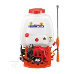 Knapsack Motorise Sprayer   Farm Machinery & Equipment for sale in Delta State, Ethiope East