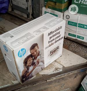 Brand New Imported 4in1 Wireless Hp Printer. | Printers & Scanners for sale in Lagos State, Yaba