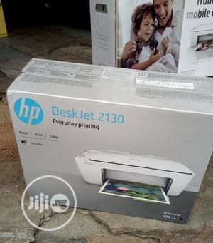 Brand New Imported Original Hp 3in1 Printer | Printers & Scanners for sale in Lagos State, Yaba