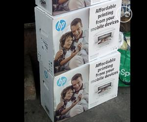 Brand New Imported Original 4in1 Wireless Printer. | Printers & Scanners for sale in Lagos State, Yaba