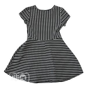 Primark White And Black Gown | Children's Clothing for sale in Lagos State, Ajah