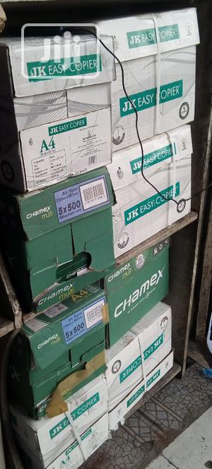 Brand New Imported Executive Quality A4 Printing Paper | Stationery for sale in Lagos State, Yaba