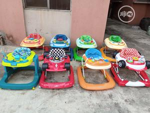 Tokunbo Uk Used Baby Walker   Children's Gear & Safety for sale in Lagos State, Ikeja