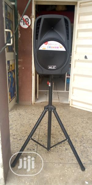 Very Good Rechargeable PA Speaker   Audio & Music Equipment for sale in Abuja (FCT) State, Central Business District