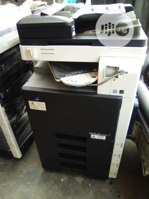 Konica Minolta Bizhub C353 Di Machine   Printers & Scanners for sale in Lagos State, Surulere