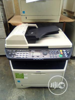 Kyocera 1128 Printer Photocopy Machine | Printers & Scanners for sale in Lagos State, Surulere