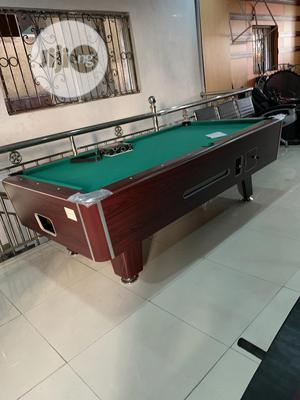 Marble Coin Snooker Board | Sports Equipment for sale in Lagos State, Victoria Island