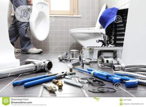 Plumbing And Installation   Building & Trades Services for sale in Lagos State, Orile