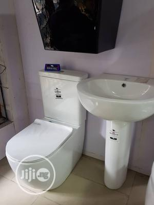 Frankogba Global Services | Plumbing & Water Supply for sale in Lagos State, Orile