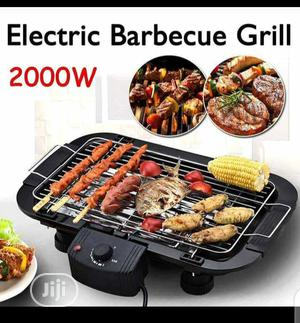 Electric Barbeque Maker/ Grill | Kitchen Appliances for sale in Lagos State, Lagos Island (Eko)