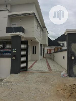 5bedroom Full Detached Duplex | Houses & Apartments For Rent for sale in Lagos State, Lekki