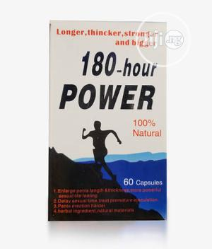 180-hour Power For Penis Enlargement   Sexual Wellness for sale in Abuja (FCT) State, Gwarinpa