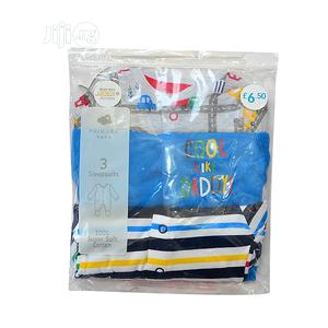 3 Set Of Babies Clothes   Baby & Child Care for sale in Lagos State, Ajah