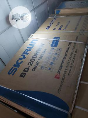 Deep Chest Freezer Skyrun | Kitchen Appliances for sale in Lagos State, Ojo