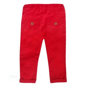 Quality Red Trouser | Children's Clothing for sale in Lagos State, Ajah