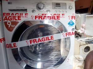 UK Used Washing Machine | Home Appliances for sale in Lagos State, Surulere
