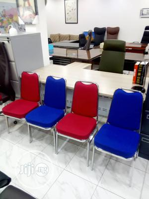 Hall And Library Chair | Furniture for sale in Lagos State, Ojo