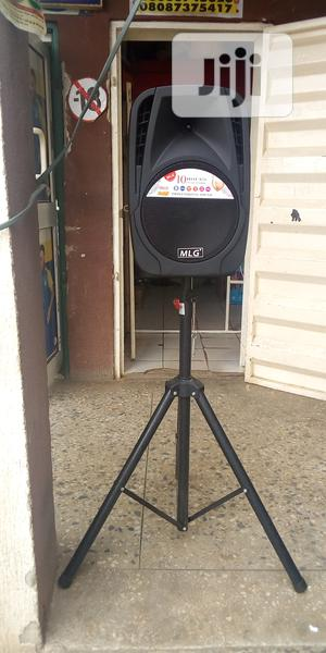 Wireless Public Address System   Audio & Music Equipment for sale in Abuja (FCT) State, Dakwo District
