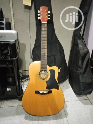 Gallant Acoustic Guitar   Musical Instruments & Gear for sale in Lagos State, Ilupeju