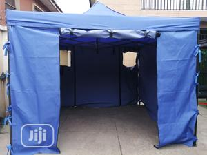 Foldable Gazebo Canopy Tent For Church Occasions And Ceremonies | Garden for sale in Lagos State, Ikeja