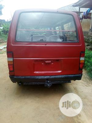 Toyota Hiace 2000 Red | Buses & Microbuses for sale in Akwa Ibom State, Oron