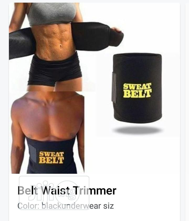 Archive: Belt Waist Trimmer