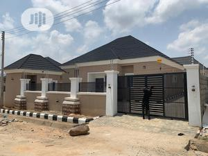Brand New 3bedroom Bungalow With 2rooms BQ For Quick Sale   Houses & Apartments For Sale for sale in Abuja (FCT) State, Gwarinpa