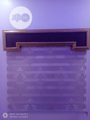 Day and Night Window Blind | Home Accessories for sale in Abuja (FCT) State, Wuse