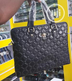 Designer Genuine Leather Handbags Versace   Bags for sale in Lagos State, Lagos Island (Eko)