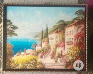 Landscape Painting | Arts & Crafts for sale in Rivers State, Port-Harcourt