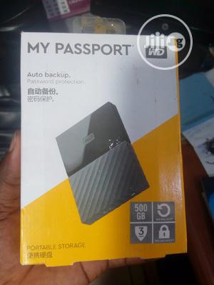 External Hardisk | Computer Accessories  for sale in Abuja (FCT) State, Wuse 2