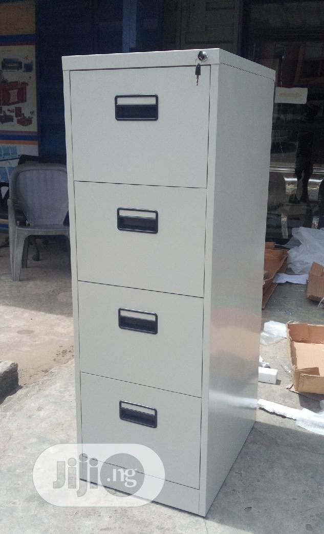 Superior Office Filing Cabinet