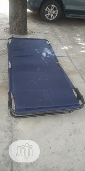 High Quality Jackson Big Size Camp Beds   Camping Gear for sale in Lagos State, Apapa
