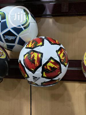 Uefa Football   Sports Equipment for sale in Jigawa State, Jahun