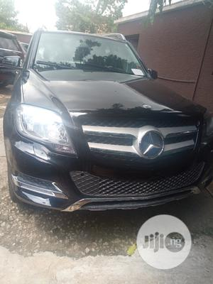 Mercedes-Benz GLK-Class 2010 350 4MATIC Black   Cars for sale in Lagos State, Maryland