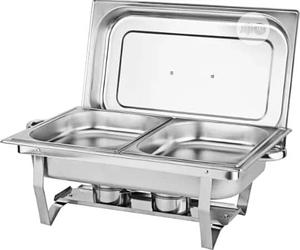 Chafing Dish 11litres | Restaurant & Catering Equipment for sale in Lagos State, Ojo