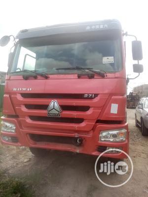 Howo Sino Dump Truck   Trucks & Trailers for sale in Lagos State, Ikeja