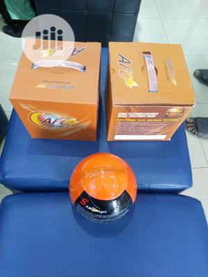 AFO - Automatic Fire Extinguisher Ball | Safetywear & Equipment for sale in Lagos State, Ikoyi