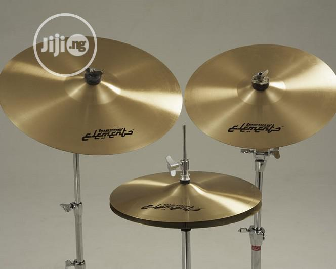 Hi Hat Plate | Musical Instruments & Gear for sale in Mushin, Lagos State, Nigeria