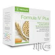 GNLD Formula IV Plus | Vitamins & Supplements for sale in Lagos State, Surulere