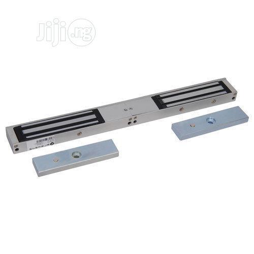 Double Magnetic Door Lock For Access Control