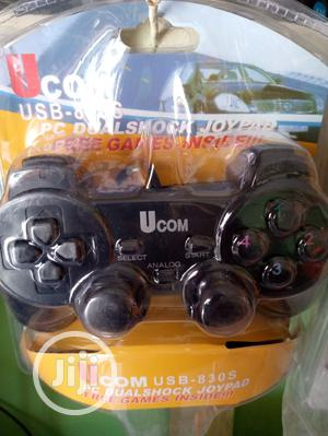 Single Gamepad Ucom   Accessories & Supplies for Electronics for sale in Lagos State, Ajah