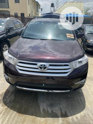 Toyota Highlander 2012 Limited | Cars for sale in Oyo State, Ibadan