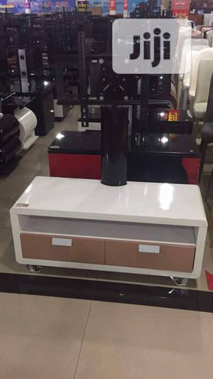 High Quality Wooden TV Stand | Furniture for sale in Lagos State, Ojo