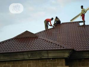 Aluminum Roofing Sheet | Building & Trades Services for sale in Lagos State, Ikotun/Igando