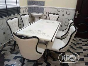 Good Quality Dining Table 6 Seaters | Furniture for sale in Lagos State, Lekki