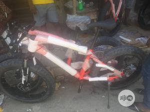 Hummer Bicycle Big Tire Available   Sports Equipment for sale in Lagos State, Ikeja