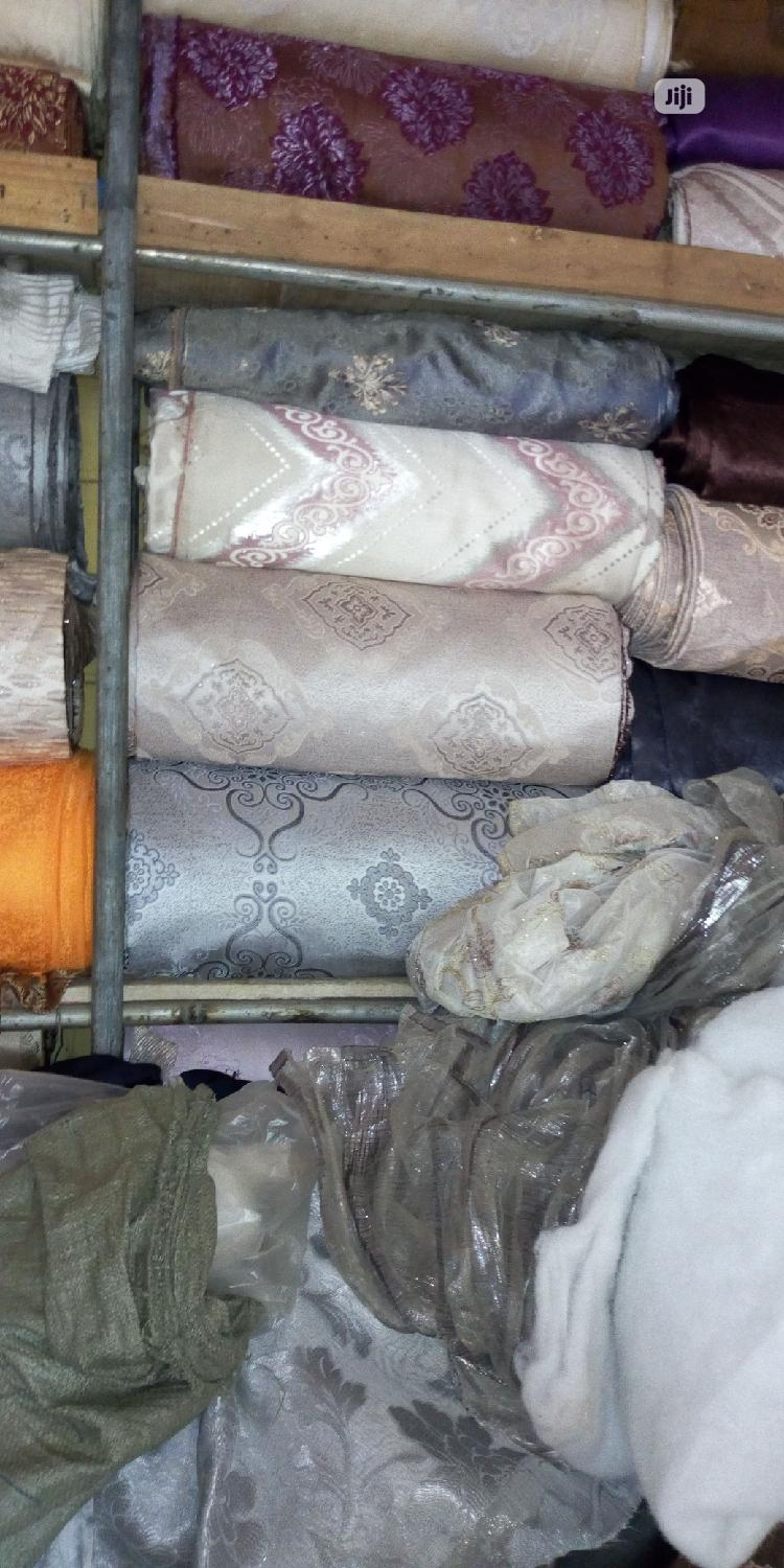 Curtains | Home Accessories for sale in Wuse, Abuja (FCT) State, Nigeria